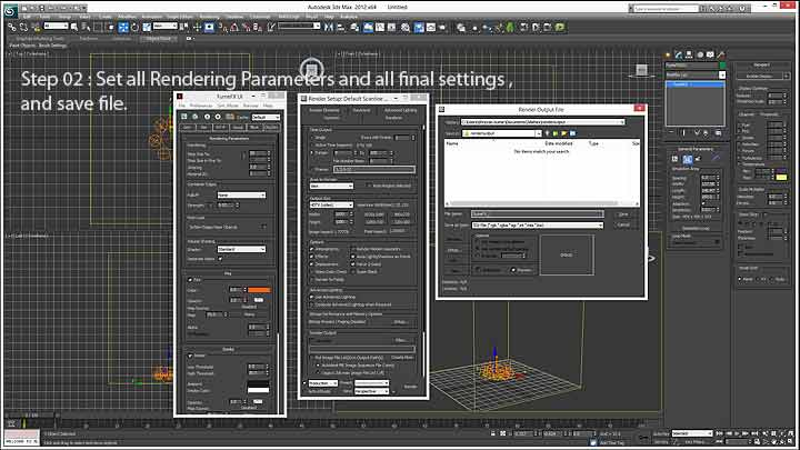 3ds-max-FumeFX-Render-Flickering-issue-step02-vfxmill