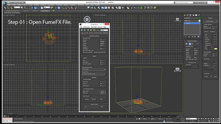 3ds-max-FumeFX-Render-Flickering-issue-step01-vfxmill