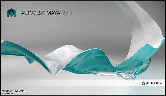 How To Change Maya Startup Image- Defualt maya startup image