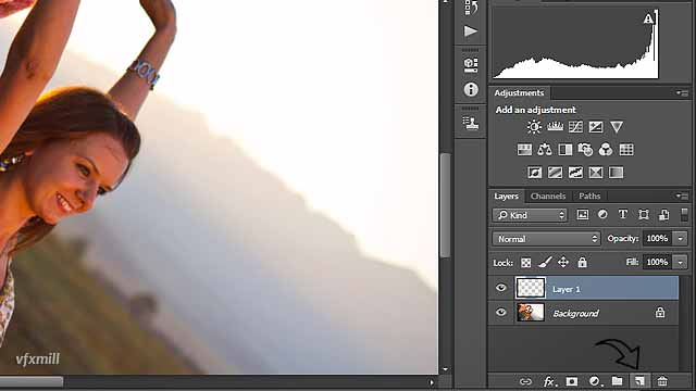 How-to-create-lens-flare-in-Adobe-Photoshop_step_5