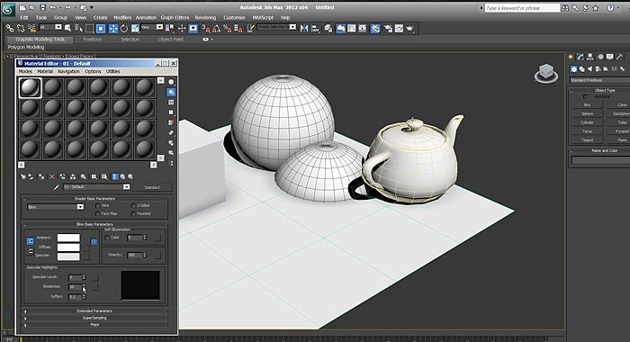 Rendering-Ambient-Occlusion-with-Scanline-Renderer-in-3DS-Max-step002