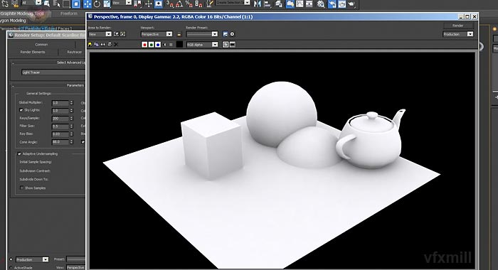 Rendering-Ambient-Occlusion-with-Scanline-Renderer-in-3DS-Max-step009